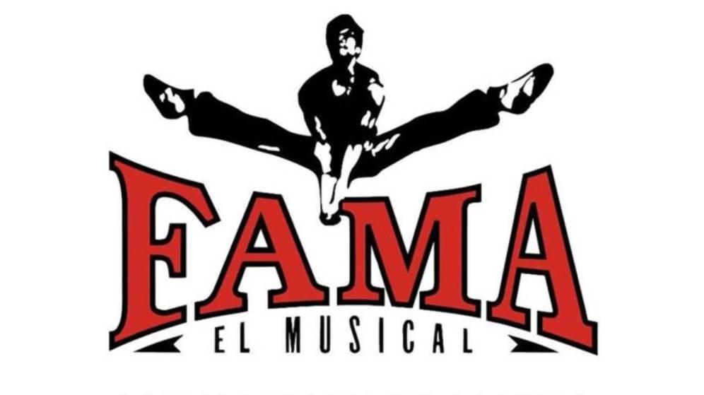 """Borja Rueda en el casting de """"Fama el Musical"""""""