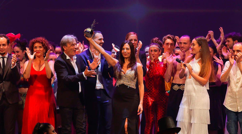 Gala Premios ESAEM 2018 MADONNA