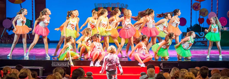 niños-bailando