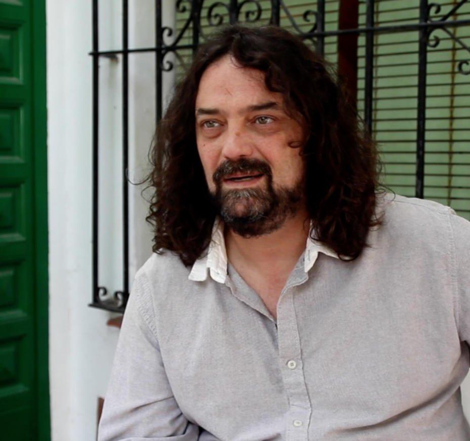Carlos Lázaro