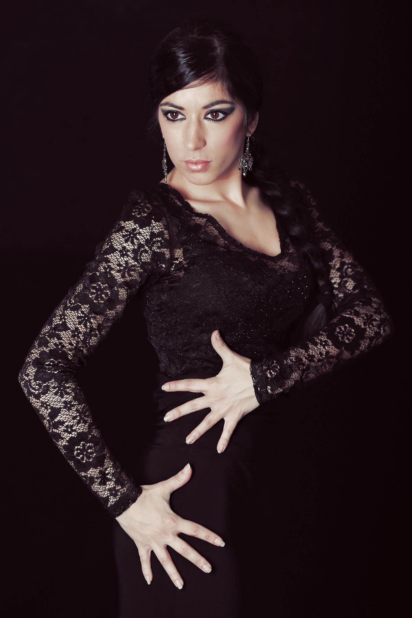 Irene Lozano La Chiqui