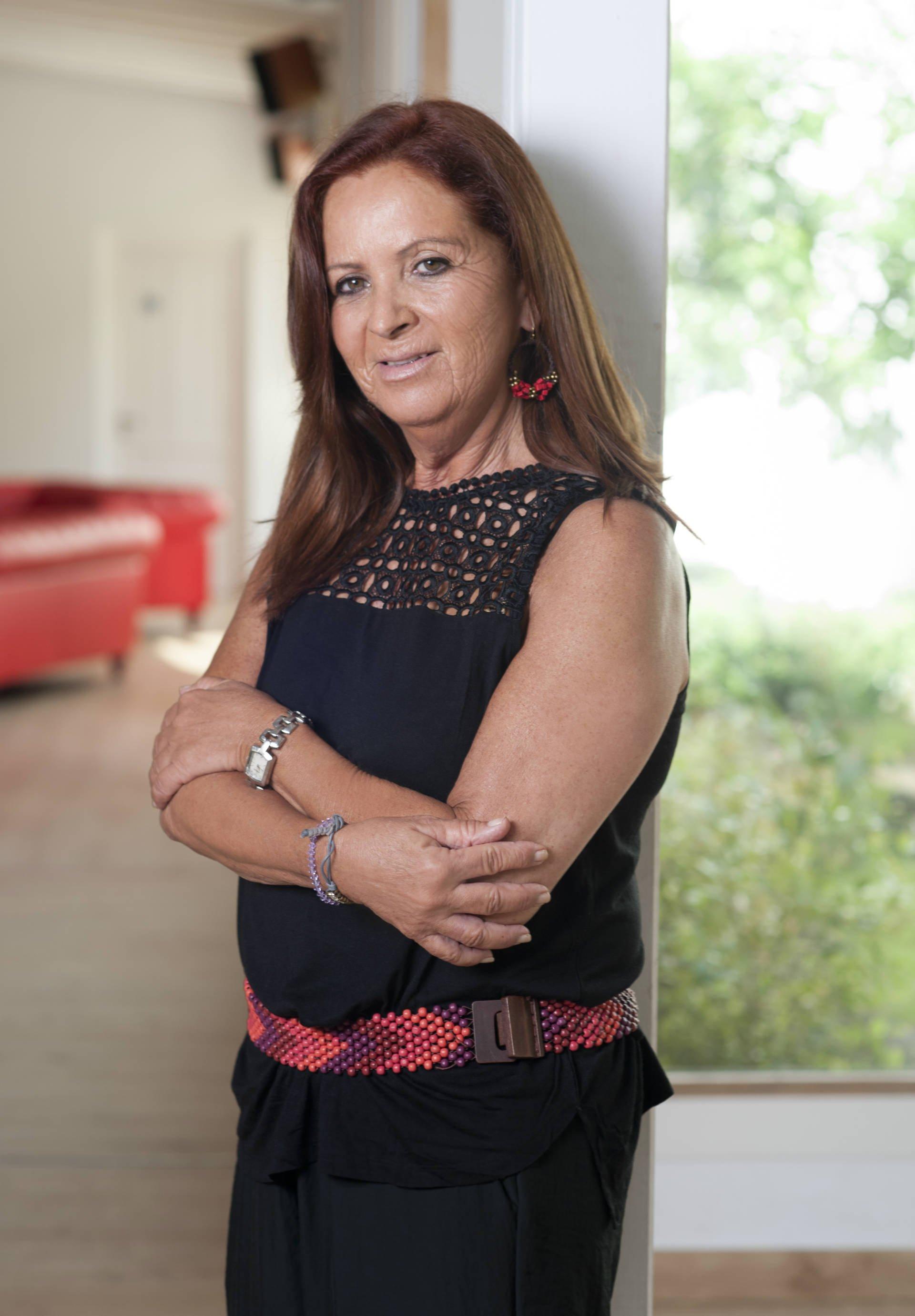 Inés Aragüez