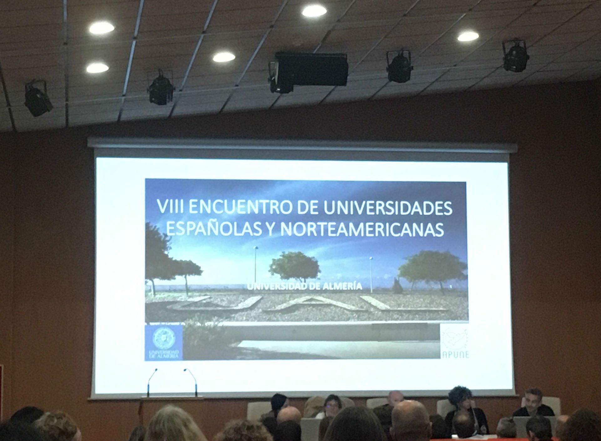 Encuentro Internacional