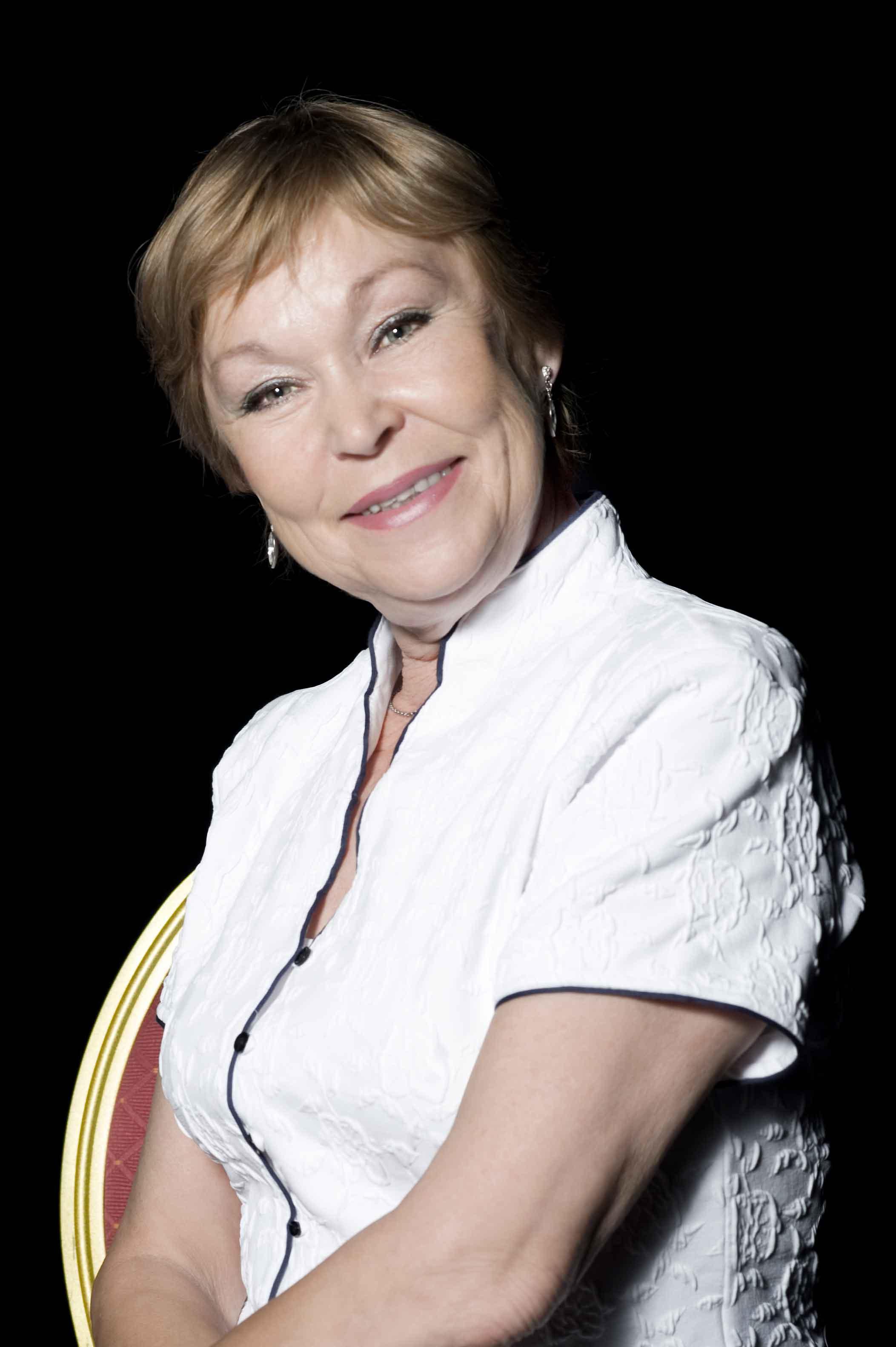 Valentina Lettova