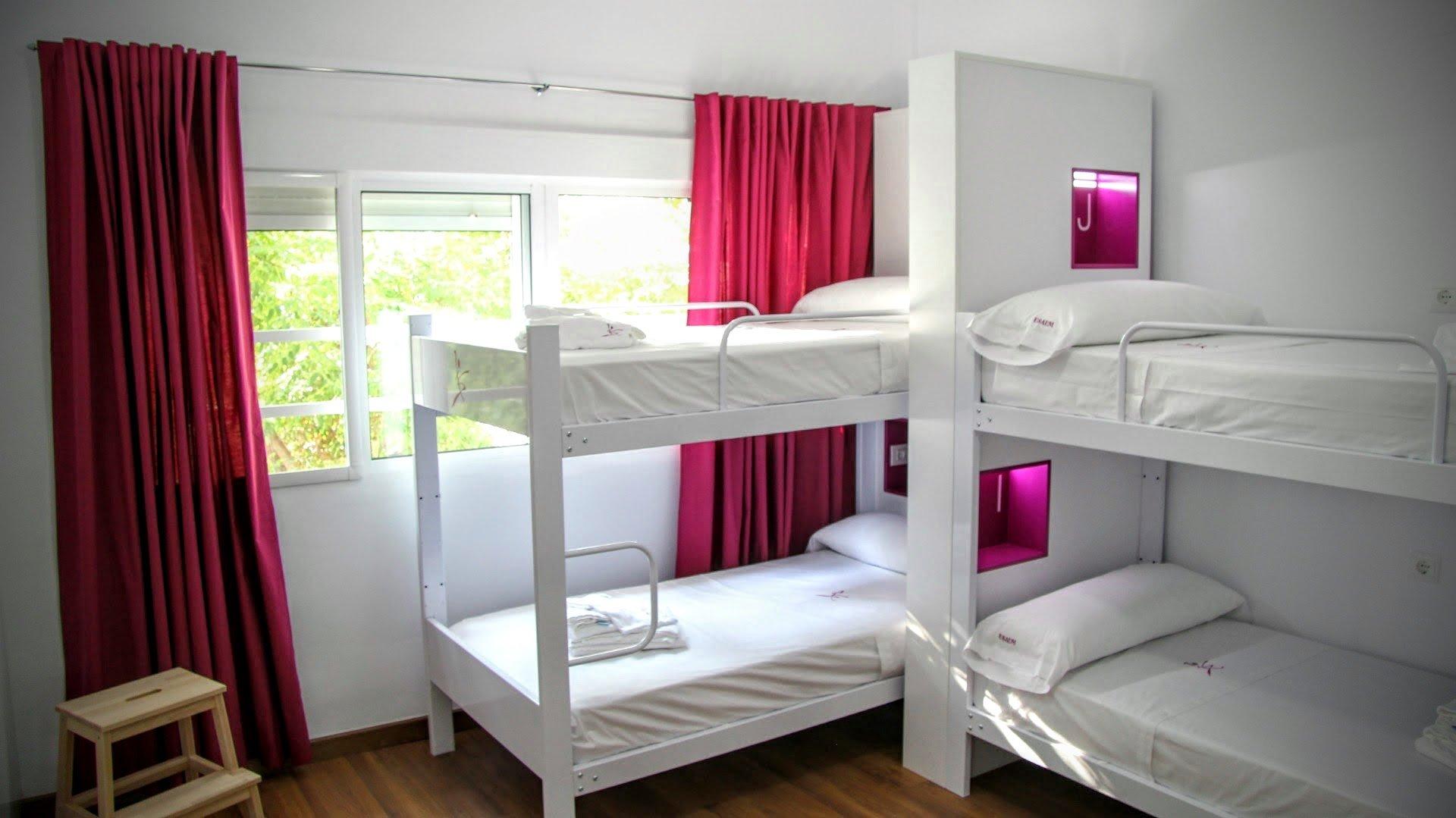 habitacion-residencia-esaem
