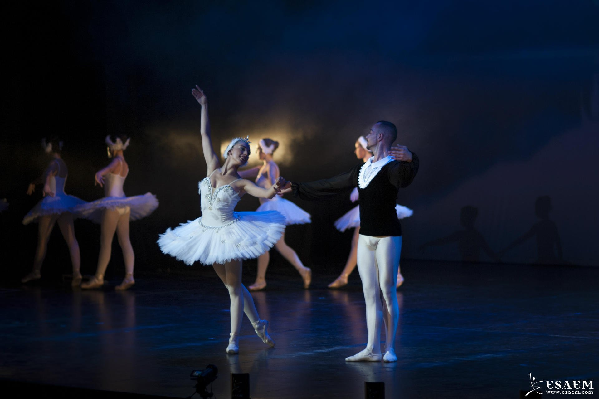 conservatorio-ballet