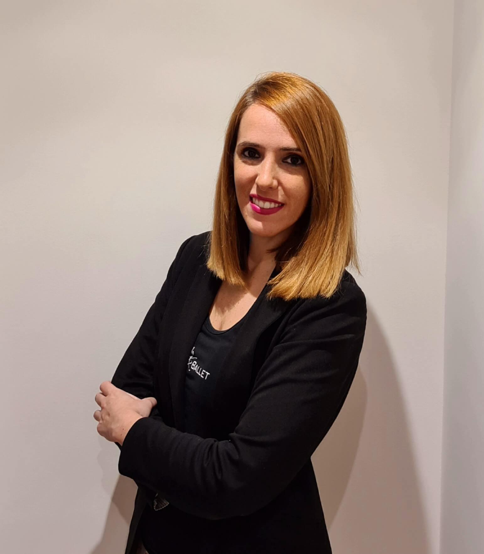Lorena Salguero