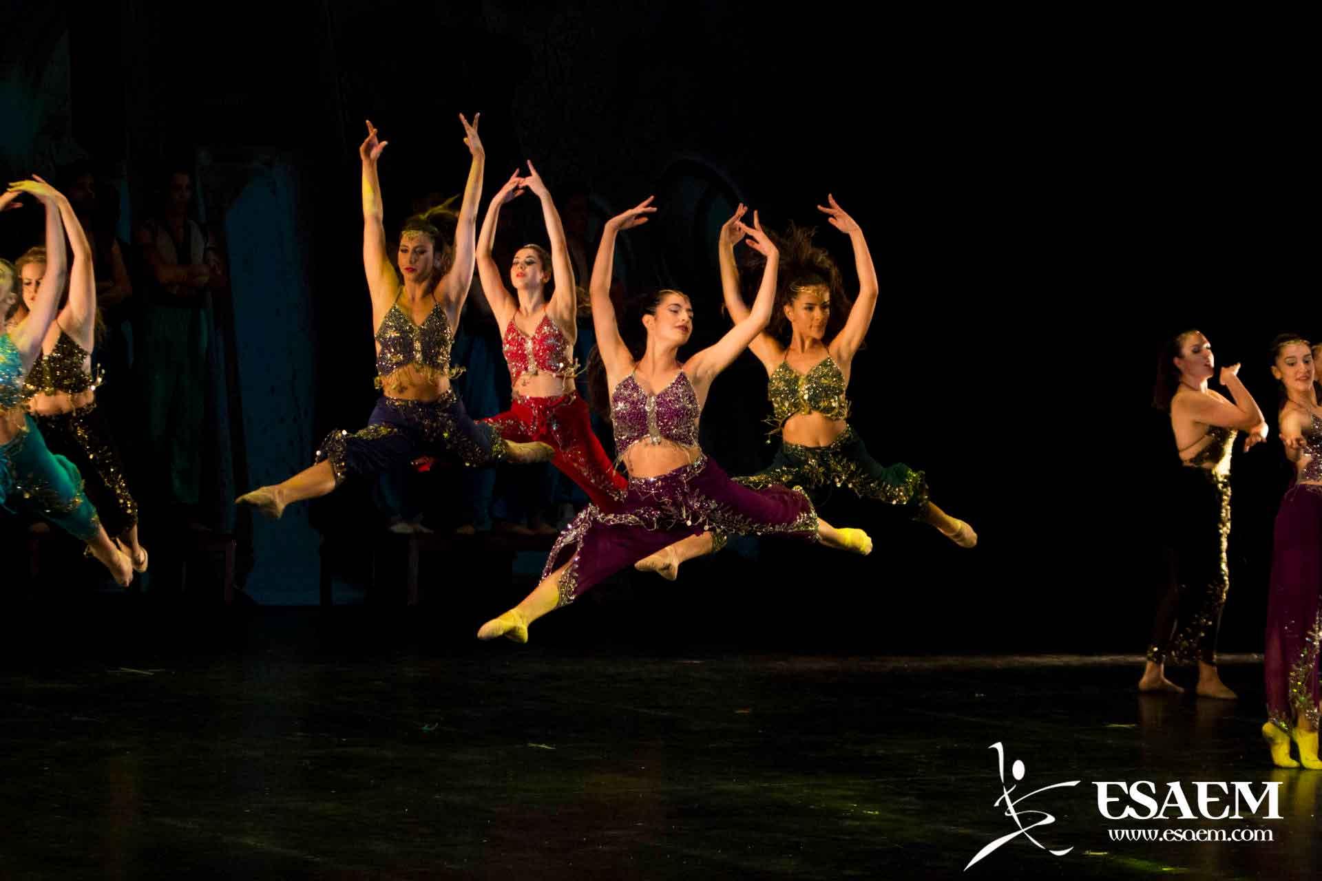 estudiar-danza