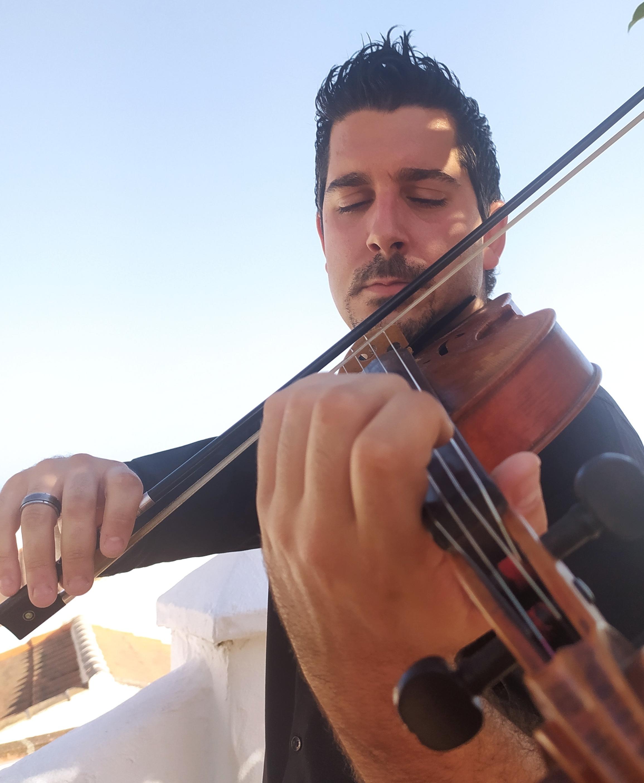 Alberto Dorado
