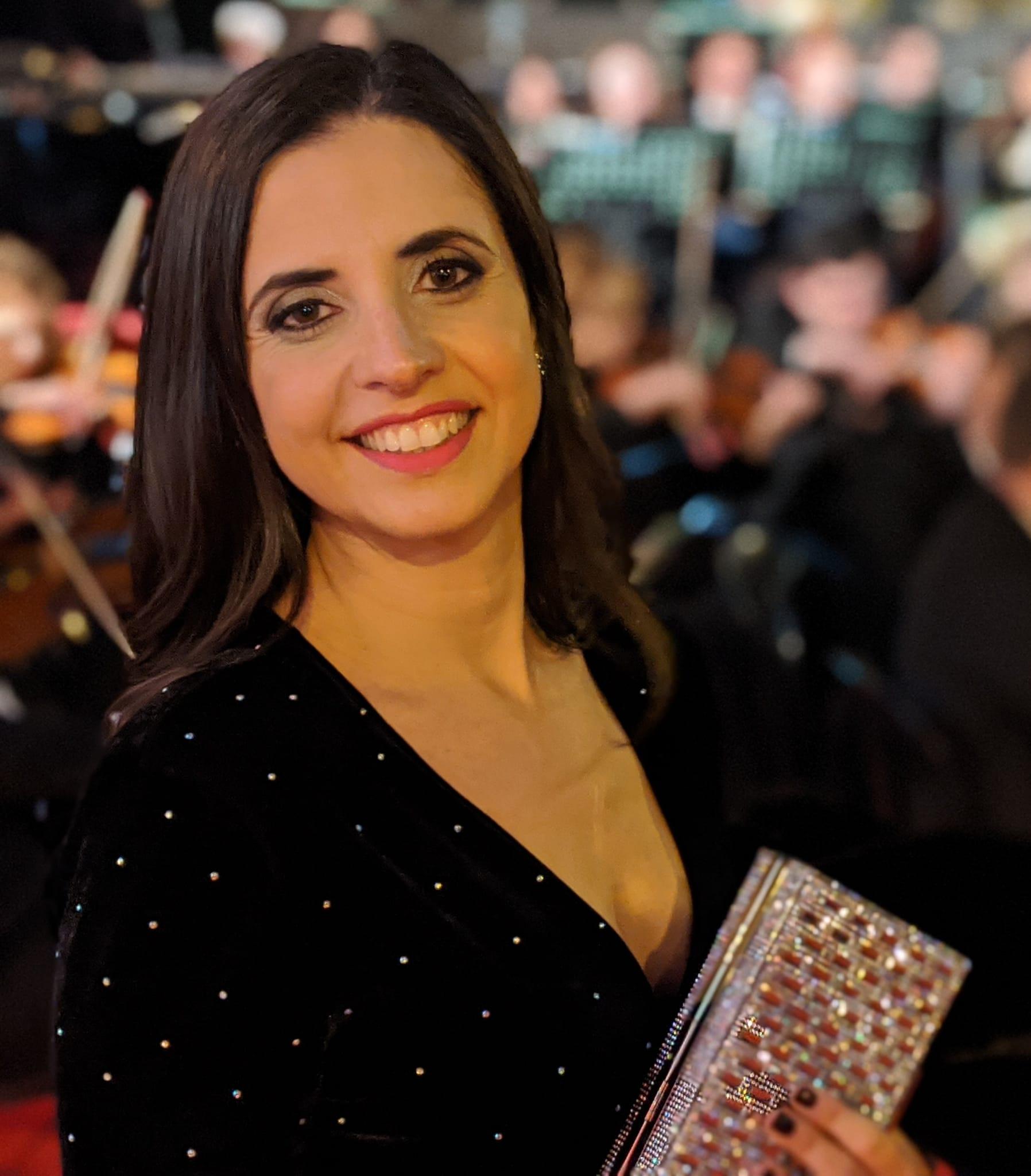 Ana Escobar