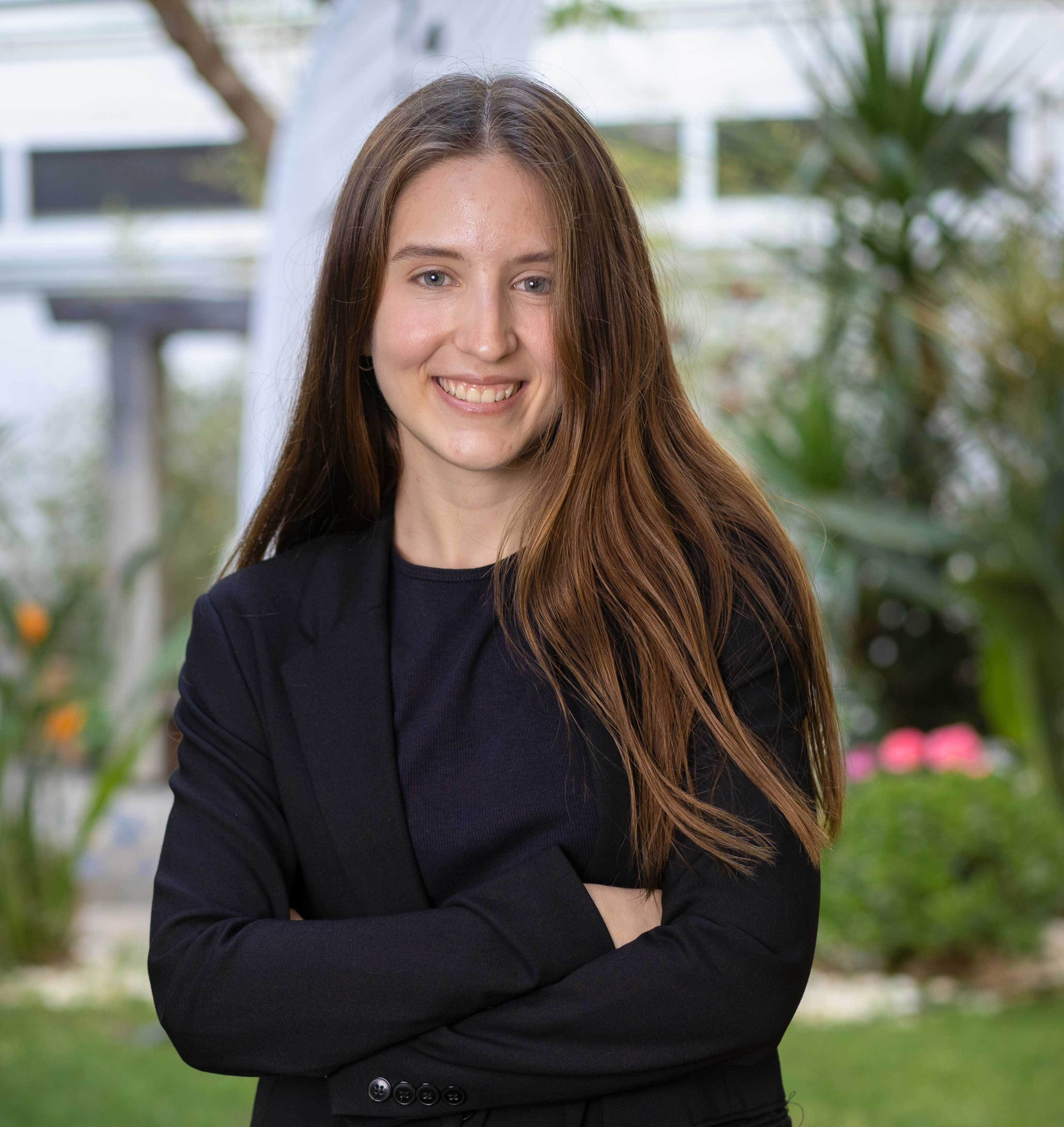 Esperanza Aguilar